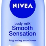 Nivea Smooth Sensation milk