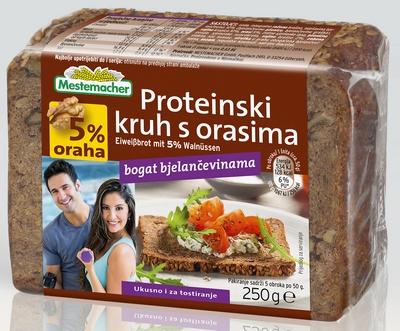 Pack shot Proteinski s orasima