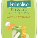 Palmolive Naturals Active Strong 400ml