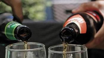 Pivovarna Laško Union pivo midi