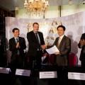 Potpisivanje ugovora o prodaji i distribuciji Ozujskog u R. Koreji1
