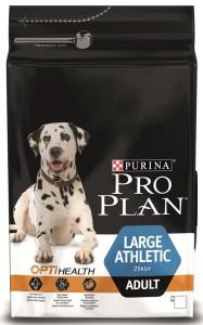 Purina PRO PLAN OPTIHEALTH Large Athletic-ADULT