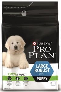 Purina PRO PLAN OPTISTART Large Robust PUPPY
