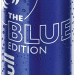 Red Bull Blue Edition borovnica