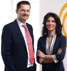 Roko Vodopija i Ivana Gavrilović midi