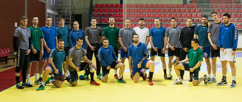 Rukometni klub Zagreb podrzao kampanju Pocesi s razlogom