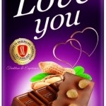 SWISSLION Love You flips kikiriki-85g