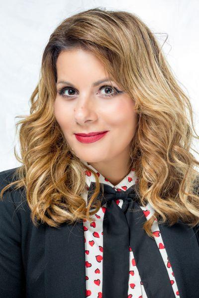 Sanja Buterin