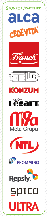 sponzori i partneri