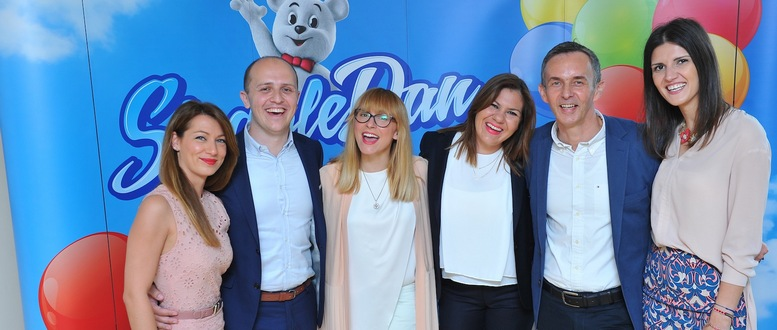 SladoleDan - konferencija za medije