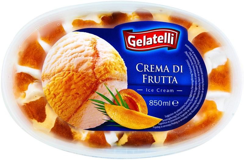 Sladoledi iz Lidla (1)