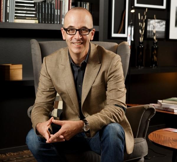 Stefan Vanoverbeke, directeur general d'IKEA France.