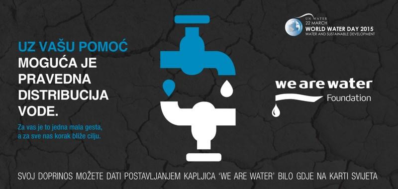 Svjetski dan voda 2015_Zagreb