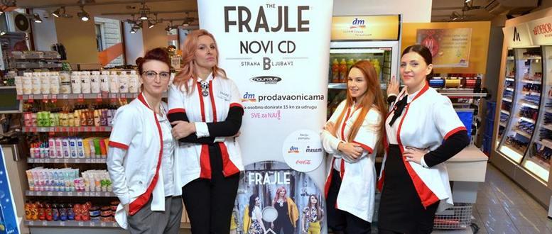 The Frajle2