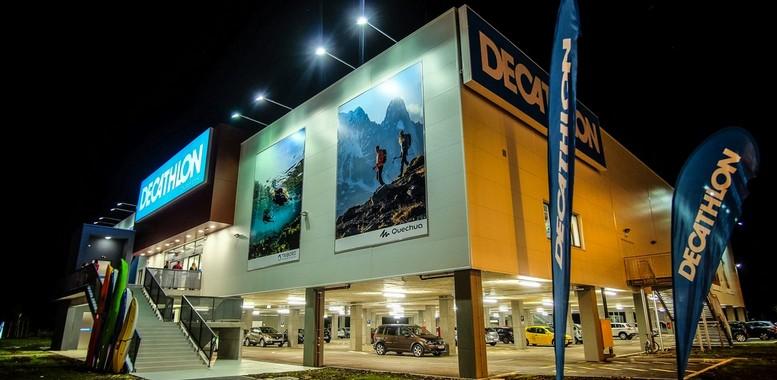 Trgovina Decathlon Zagreb Istok za javnost se otvara u subotu 23.travnja od 9 sati