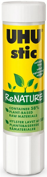 UHU stic ReNATURE 21g
