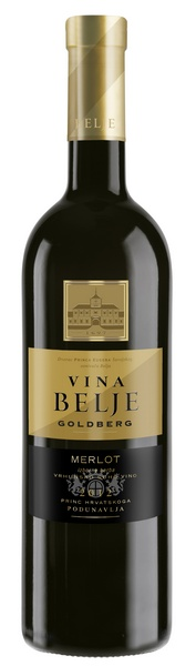 VB Goldberg merlot