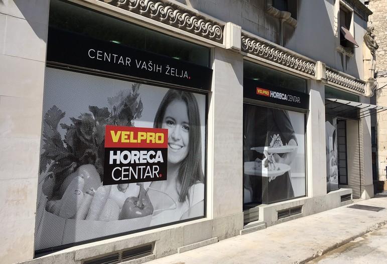 Velpro HoReCa centar