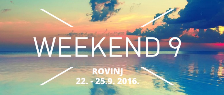 Vizual Weekend 2016