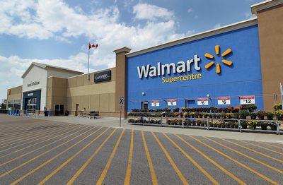 Walmart - trgovina