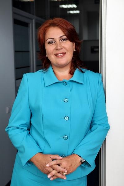 Yana Mikhailova - regionalna direktorica tvrtke Nestlé Adriatic