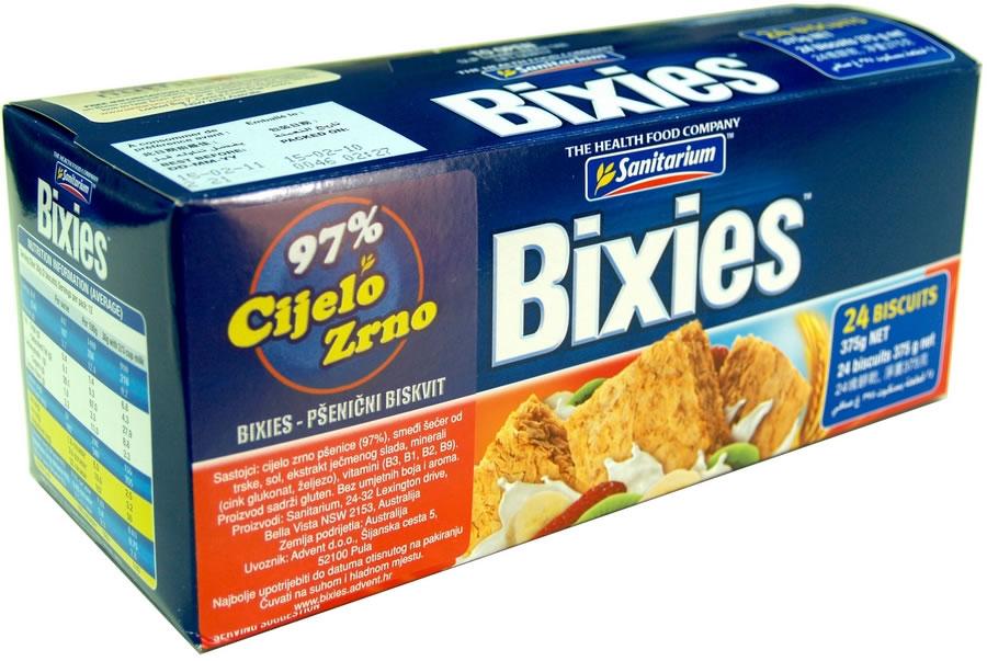 bixies