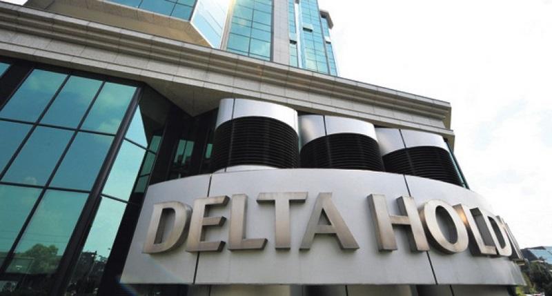 delta holding midi
