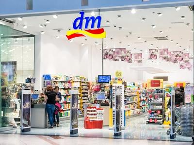 dm-drogerie-markt