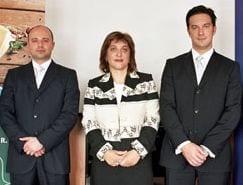 Alen Fontana, Alenka Malenica, Mato Zadro