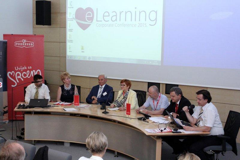 konferencija e - učenje