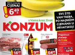 konzum-katalog
