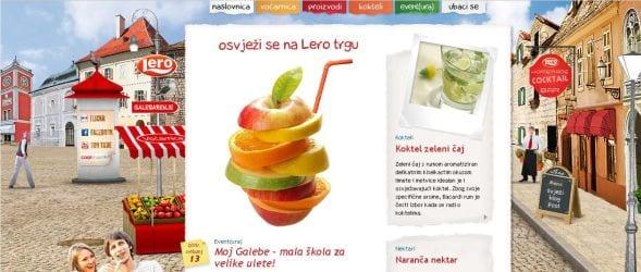 lero-web