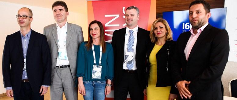 mStart i Microsoft_Hrvoje Kapetanovic, Igor Javor, Zrinka Simunovic, Mate Krpan, Tatjana Lukic, Zoran Segic