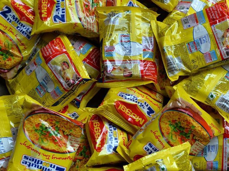 maggi ban affects workers