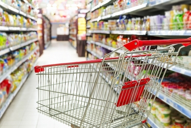 maloprodaja - kolica - trgovina midi
