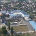 meggle-tvornica
