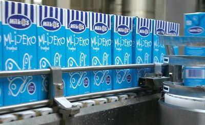 milkos - mlijeko - midi