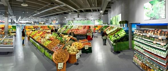 njemačka maloprodaja edeka ftd