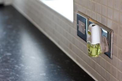 osvjezivaci prostora-zidni osvjezivaci