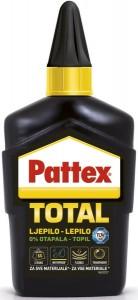 pattex total bottle 100g