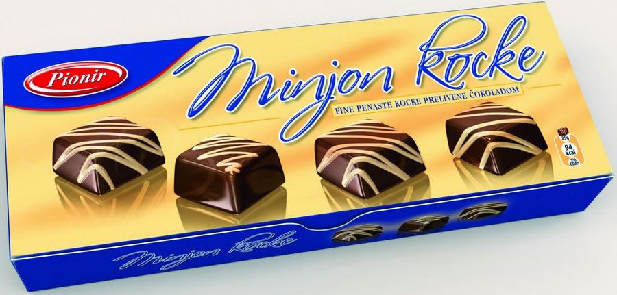 pionir-minjon-desert-klasik