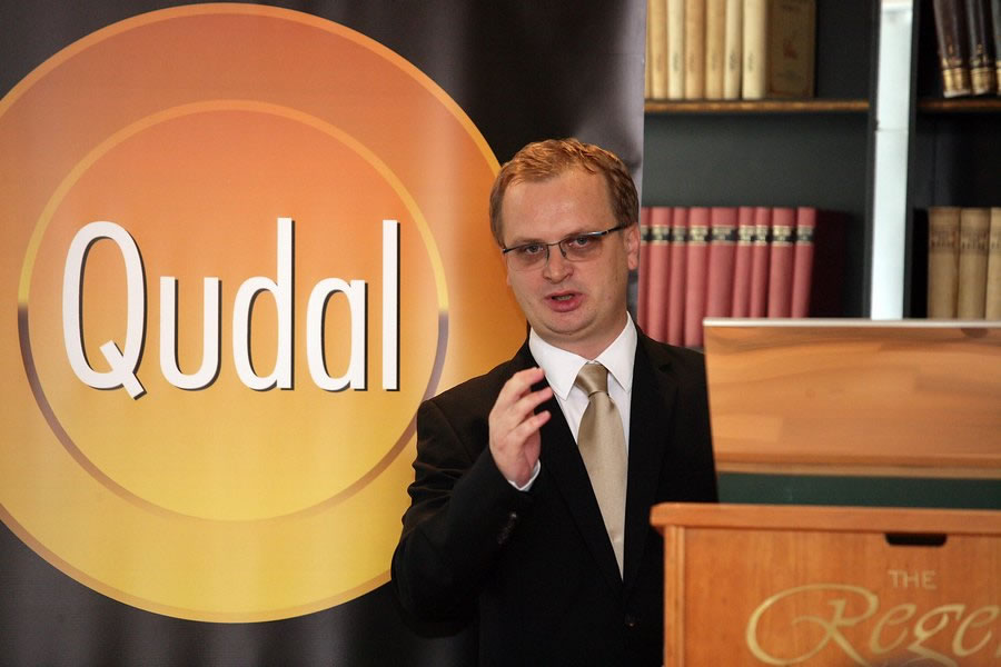 robert-slavecki-autor-qudala
