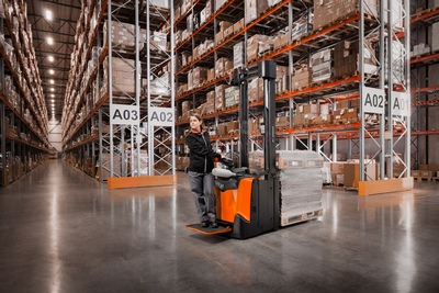 skladisna logistika