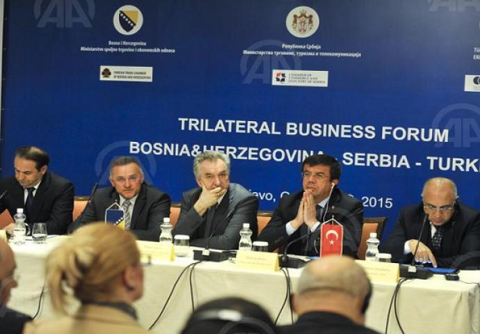 sporazum o suradnji - srbija - turska- Bih midi