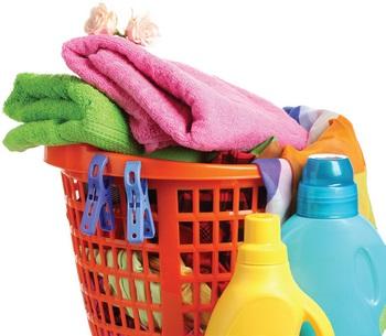 sredstva za pranje i odrzavanje rublje midi