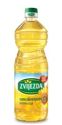 suncokretovo-ulje
