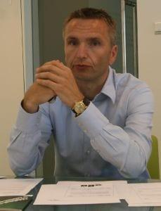 Thomas Kure Jakobsen
