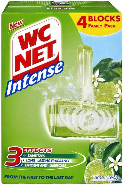 wcnet intense lime