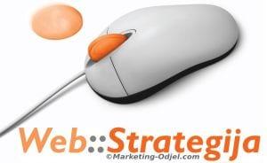 webstrategija