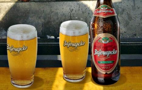 zajecersko pivo